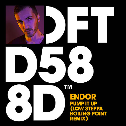 Pump It Up (Low Steppa Boiling Point Remix) by Endor