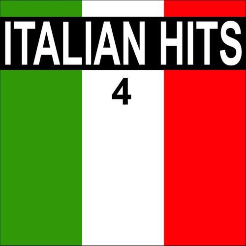 Italian hits, vol. 4 di Various Artists