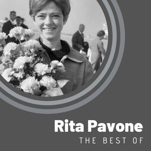 The Best of Rita Pavone de Rita Pavone