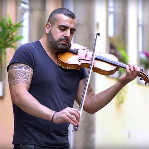 Hercai von Roni Violinist