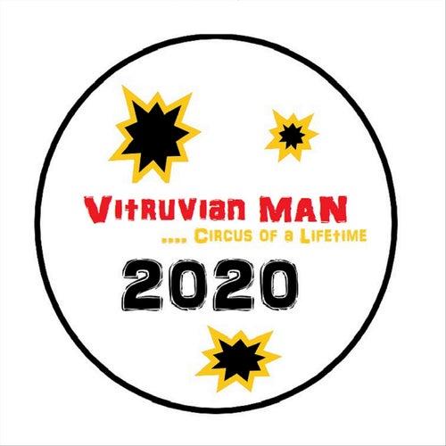 Circus of a Lifetime de Vitruvian Man