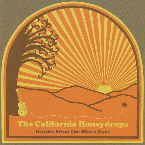 B-Sides from the Blues Cave de The California Honeydrops