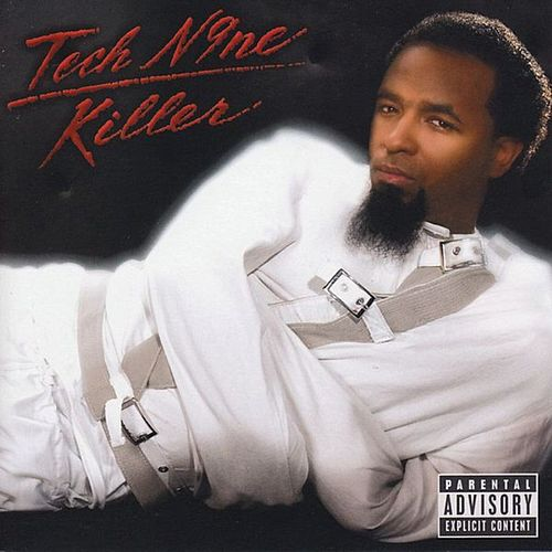 Killer by Tech N9ne