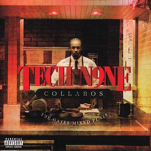 The Gates Mixed Plates by Tech N9ne