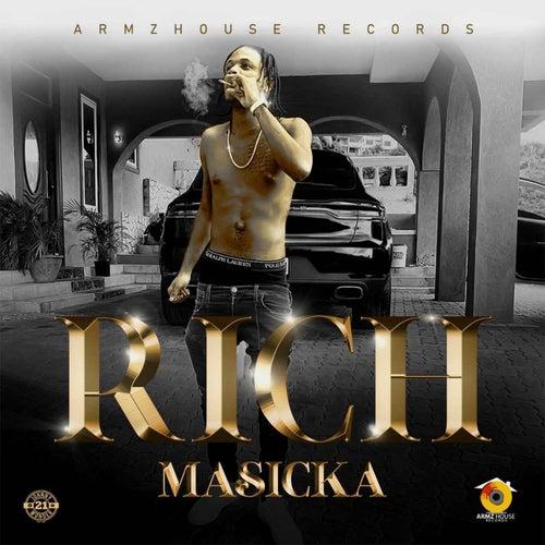 Rich by Masicka