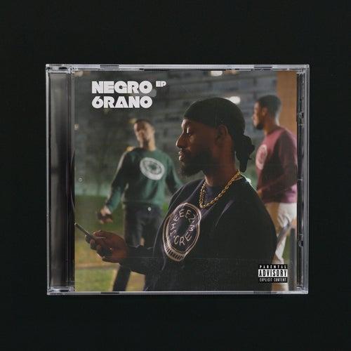 Negro EP de 6rano