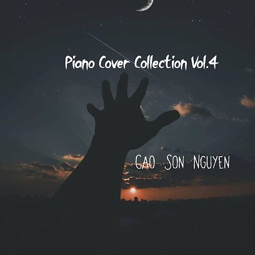 Piano Cover Collection, Vol.4 de Cao Son Nguyen