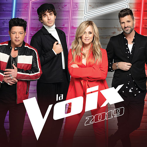 La Voix 2019 von Multi Interprètes