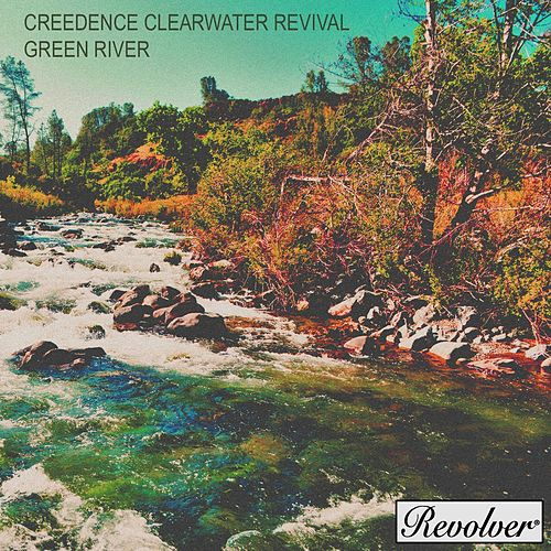 Green River (Bonus Tracks) de Creedence Clearwater Revival