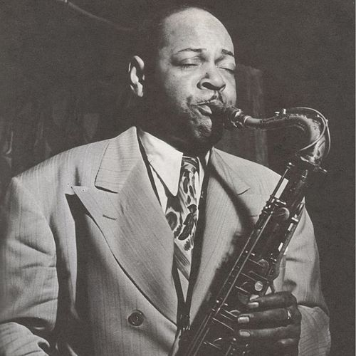 The High And Mighty Hawk & Cue For Saxophone von Coleman Hawkins
