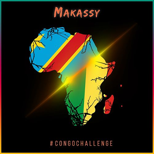 Congo Challenge de Makassy