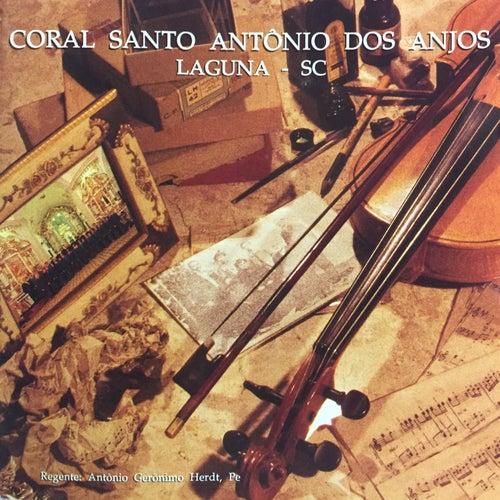 Coral Santo Antônio dos Anjos de Coral Santo Antônio dos Anjos (Laguna - SC)