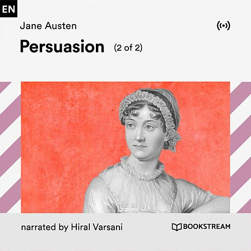 Persuasion (2 of 2) von Bookstream Audiobooks