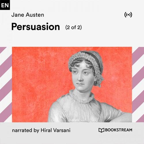 Persuasion (2 of 2) von Bookstream Audiobooks