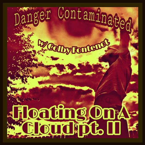 Floating on a Cloud, Pt. 2 by Danger Contaminated