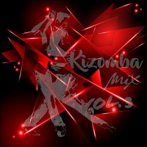 Kizomba Mix, Vol. 3 de Vários Artistas