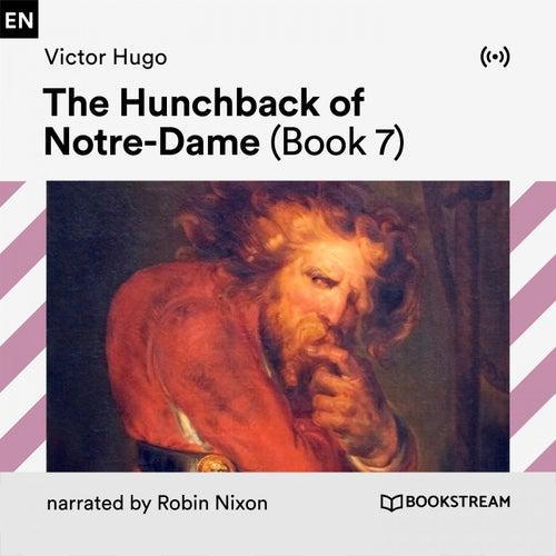The Hunchback of Notre-Dame (Book 7) von Bookstream Audiobooks