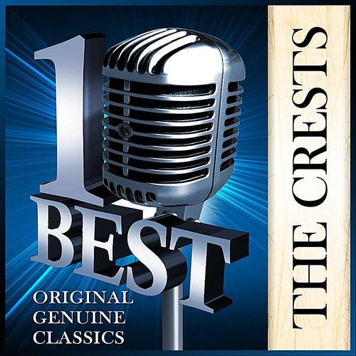 Ten Best Series - The Crests van The Crests