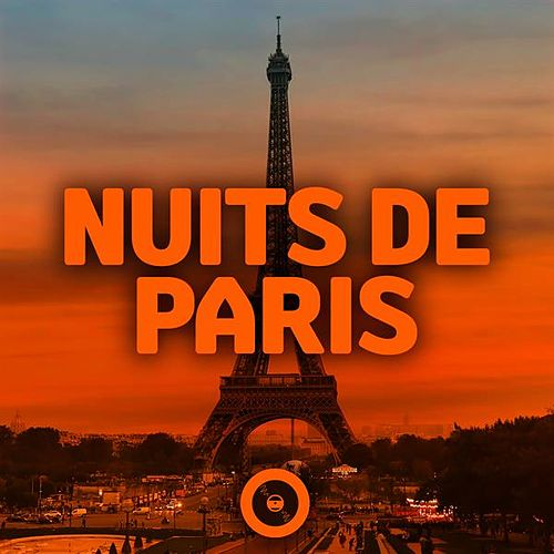 Nuits de Paris von Various Artists