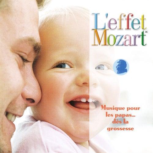 Musique Pour Les Papas...Dès La Grossesse by Wolfgang Amadeus Mozart