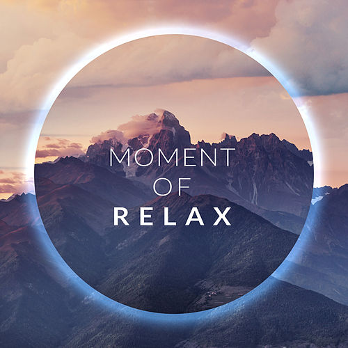 Moment of Relax: Jazz that'll Make You Rest, Relax, Calm and Soothe Your Nerves by Relaxing Instrumental Music