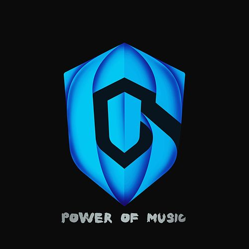 Power of Music by Cadmium