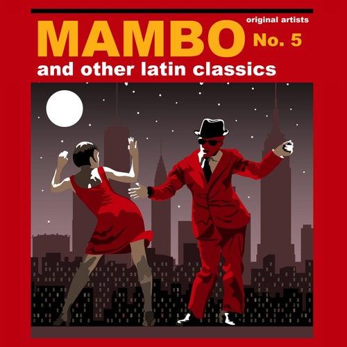 Mambo No. 5 & Other Latin Classics de Various Artists