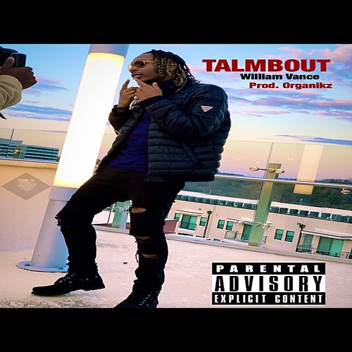 Talmbout by William Vance