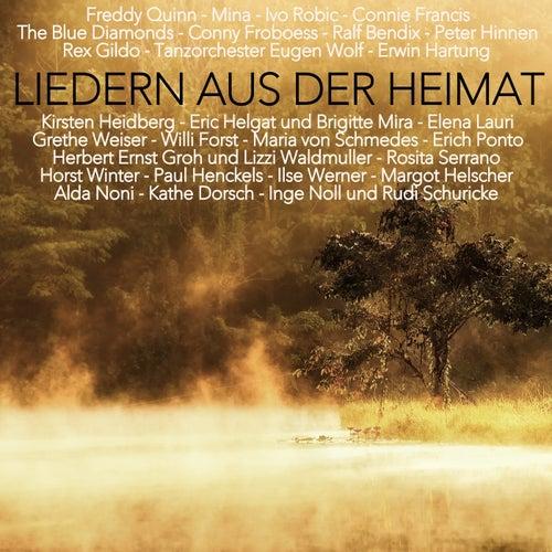Liedern Aus Der Heimat von Various Artists