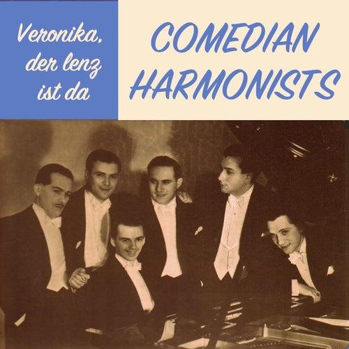 Veronika, Der Lenz Ist Da von The Comedian Harmonists