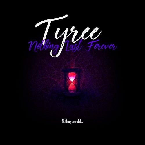Nothing Last Forever, Pt. 1 von Tyree