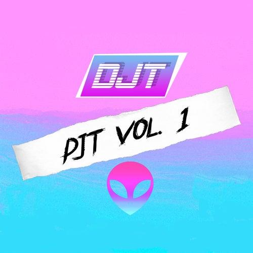 DJT, Vol. 1 by DJT 1000