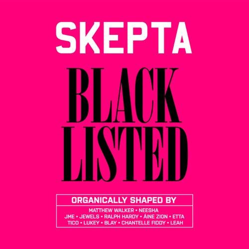 Blacklisted di Skepta