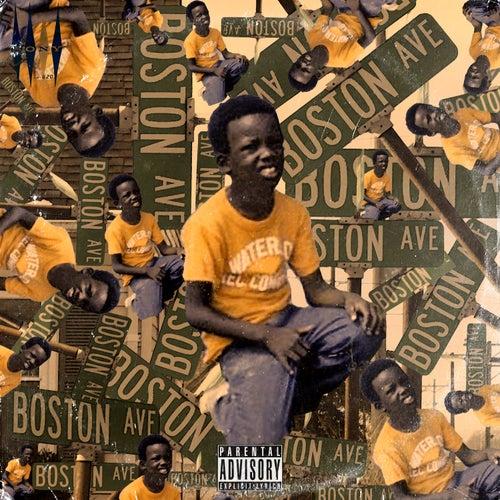 Boston Ave by Rebel Rodomez