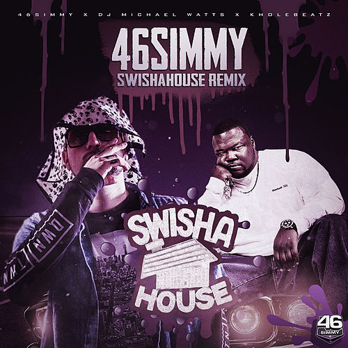 Swishahouse Remix by 46Simmy