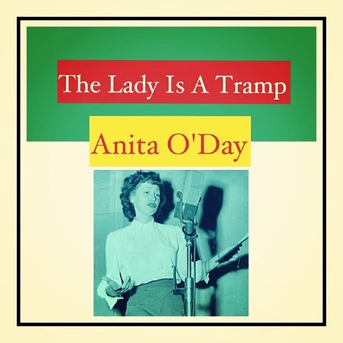 The Lady Is a Tramp by Anita O'Day