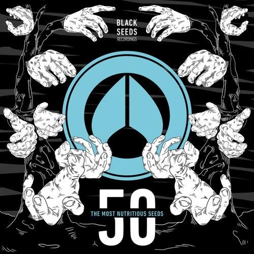 Black Seeds 50 - The Most Nutritious Seeds de Various Artists