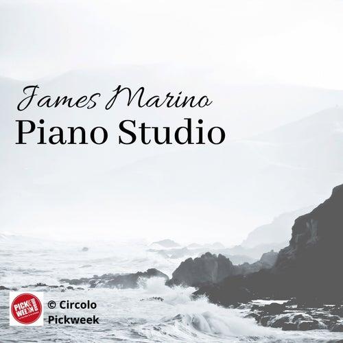 Piano Studio di James Marino