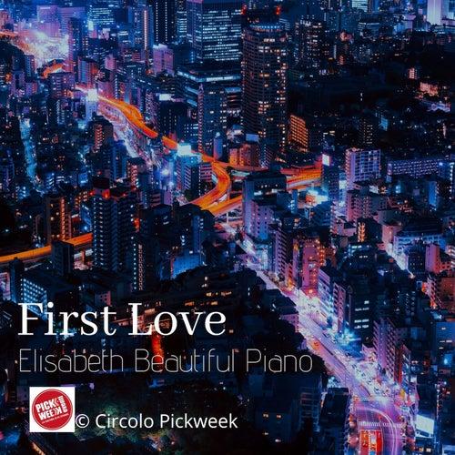 First Love di Elisabeth Beautiful Piano