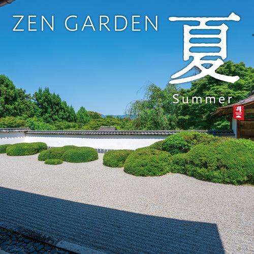 Zen Garden Summer de Various Artists