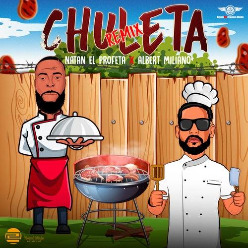Chuleta (Remix) de Natan El Profeta