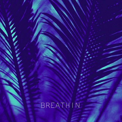 Breathin by Edward-X