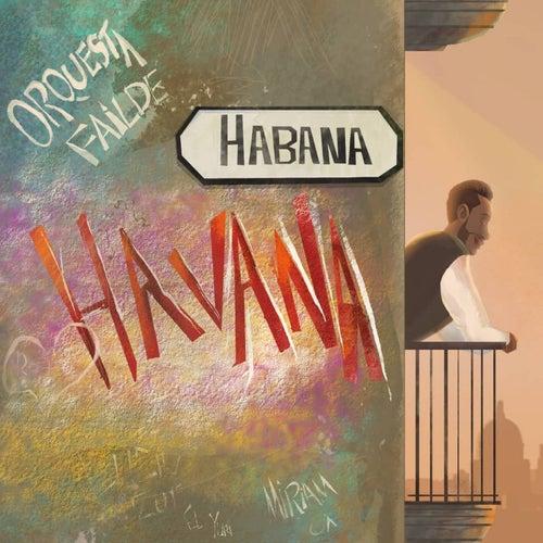 Havana de Orquesta Failde