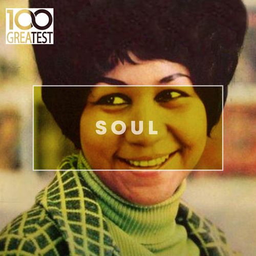 100 Greatest Soul de Various Artists