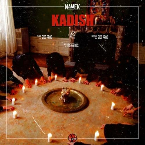 Kadish by Lansky Namek