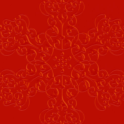 RED by Mikos Da Gawd
