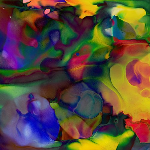Falling Colours by x No Caution x