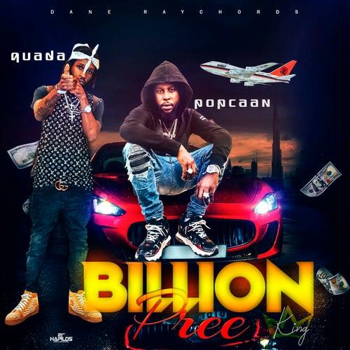 Billion Pree (K.I.n.G.) de Popcaan