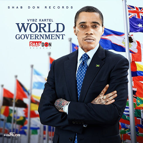 World Government de VYBZ Kartel