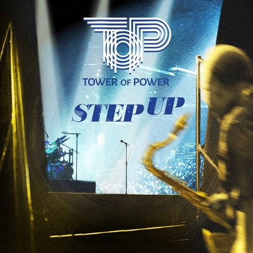 Step Up de Tower of Power